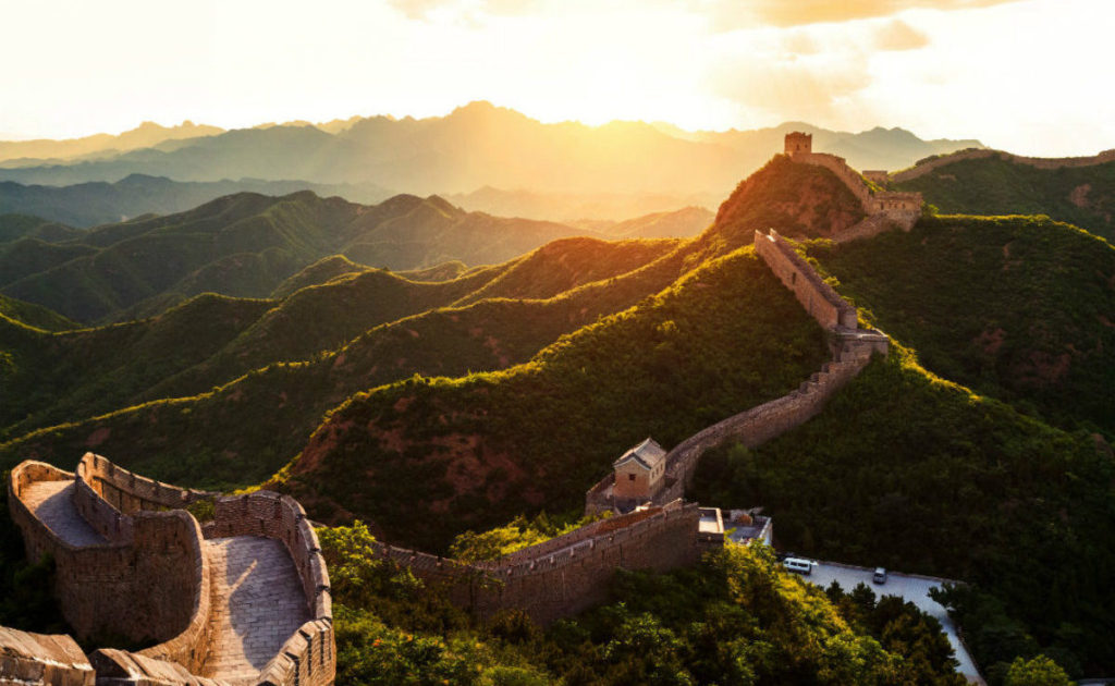 Au Pair China