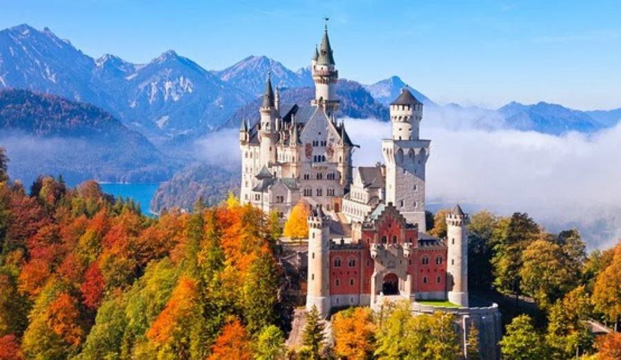 Au Pair Germany
