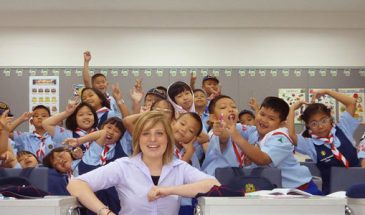 Teach English In China 7